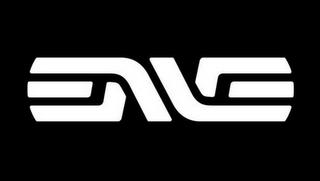Enve Composites Logo Black