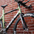 Bill Goodrum's Razor Carbon Triathlon Bicycle