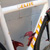 John Wanner's Vier Road/Criterium Bicycle
