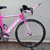 Susie Maguire Razor Carbon Triathlon Bicycle