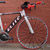 Carl Wernicke Razor Carbon Triathlon Bicycle